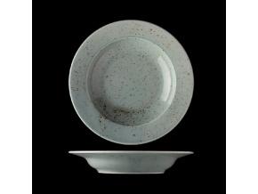 Hluboký talíř 22 cm český porcelán porcelánový svět