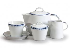 lea cajova souprava rozpita modr thun porcelanovy svet 18 ks