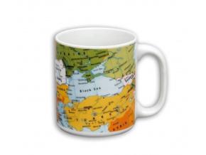 hrnek big mapa thun porcelanovy svet