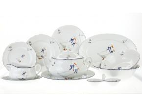 jidelni souprava husy constance porcelan thun