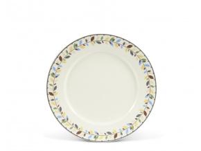 Dezertní talíř, 19 cm, Leander, foto 2