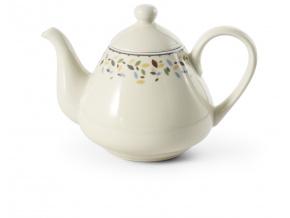 Konvice kávová čajová, 1,20 l, NatureLine, Leander (1)
