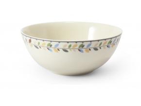 Porcelánová miska, 16 cm, NatureLine, Leander
