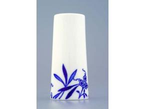 Bohemia Cobalt, slánka sypací, 10 cm, porcelán, Dubí