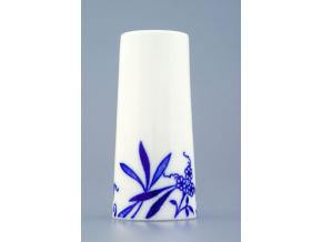 Bohemia Cobalt, pepřenka sypací, 10 cm, porcelán, Dubí