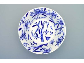 Bohemia Cobalt, miska na polévku, 0,40 l, český porcelán, Dubí