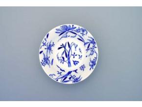 Bohemia Cobalt, miska na kompot, 0,20 l, český porcelán, Dubí