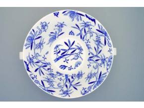 Bohemia Cobalt, mísa salátová, malá, 1 l, porcelán, Dubí
