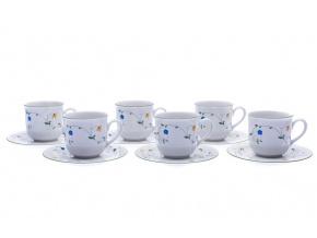 čajové šálky