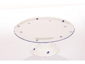 talir na dort na noze ohpelia cesky porcelan Thun RZ Porcelanovy svet
