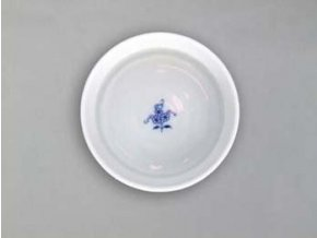 Miska zapékací malá / Mufi  0,20 l, cibulák, Český porcelán