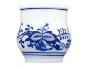 Likérka 0,045 l, cibulák, Český porcelán