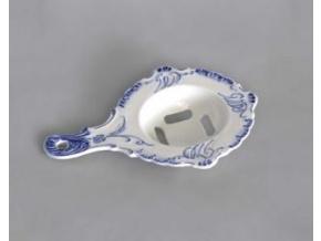 Oddělovač bílku  90 g,  cibulák, Český porcelán