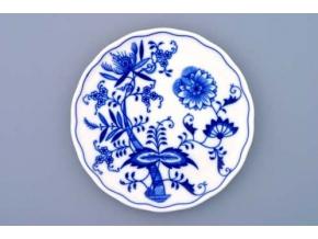 Podložka pod konvici  14,5 cm, cibulák, Český porcelán