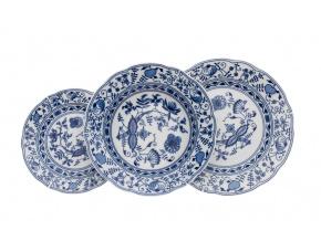 talířové souprava mary anne cibulák leander porcelanovy svet