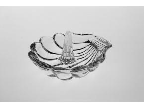 Prsteník, průměr 9 cm, Crystal Bohemia