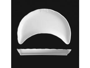 Miska na kosti 23 cm, bílý porcelán, Verona, G. Benedikt