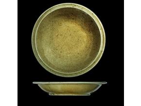 Talíř hluboký 21 cm, český porcelán, Country Range, G. Benedikt
