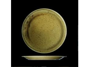Talíř dezertní 21 cm, český porcelán, Country Range, G. Benedikt