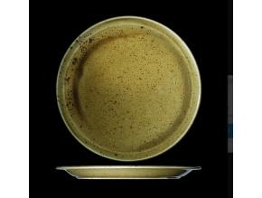 Talíř mělký 24 cm, český porcelán, Country Range, G. Benedikt