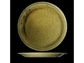 Talíř mělký 27 cm, český porcelán, Country Range, G. Benedikt