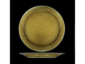 Talíř mělký24 cm, český porcelán, Country Range, G. Benedikt