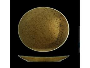 Talíř na steak 30 cm, český porcelán, Country Range, G. Benedikt