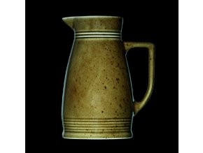 Džbán 1 l, český porcelán, Country Range, G. Benedikt