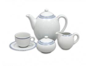 opal kavova souprava krajka modra porcelan thun porcelanovy svet