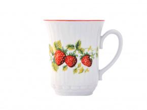hrnek derby jahody cesky porcelan
