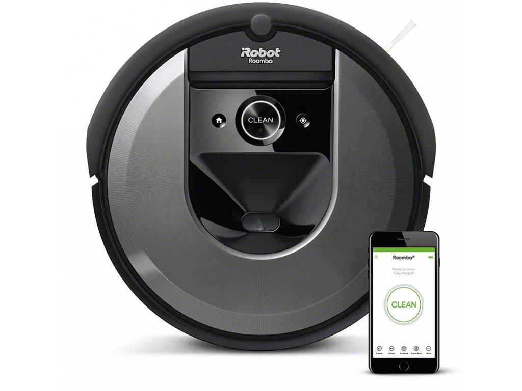 iRobot Roomba i7 (7158)