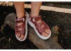 Sandály korkové zdravotní stélky