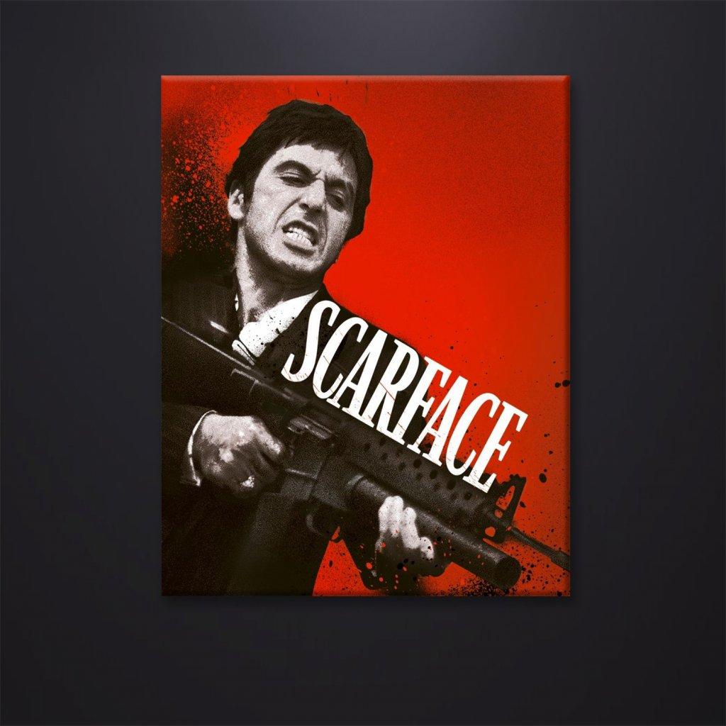 Obraz na stěnu Scarface