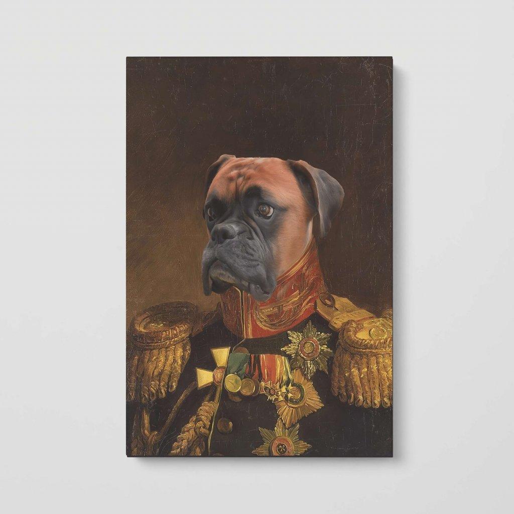 portrety domacich mazlicku general