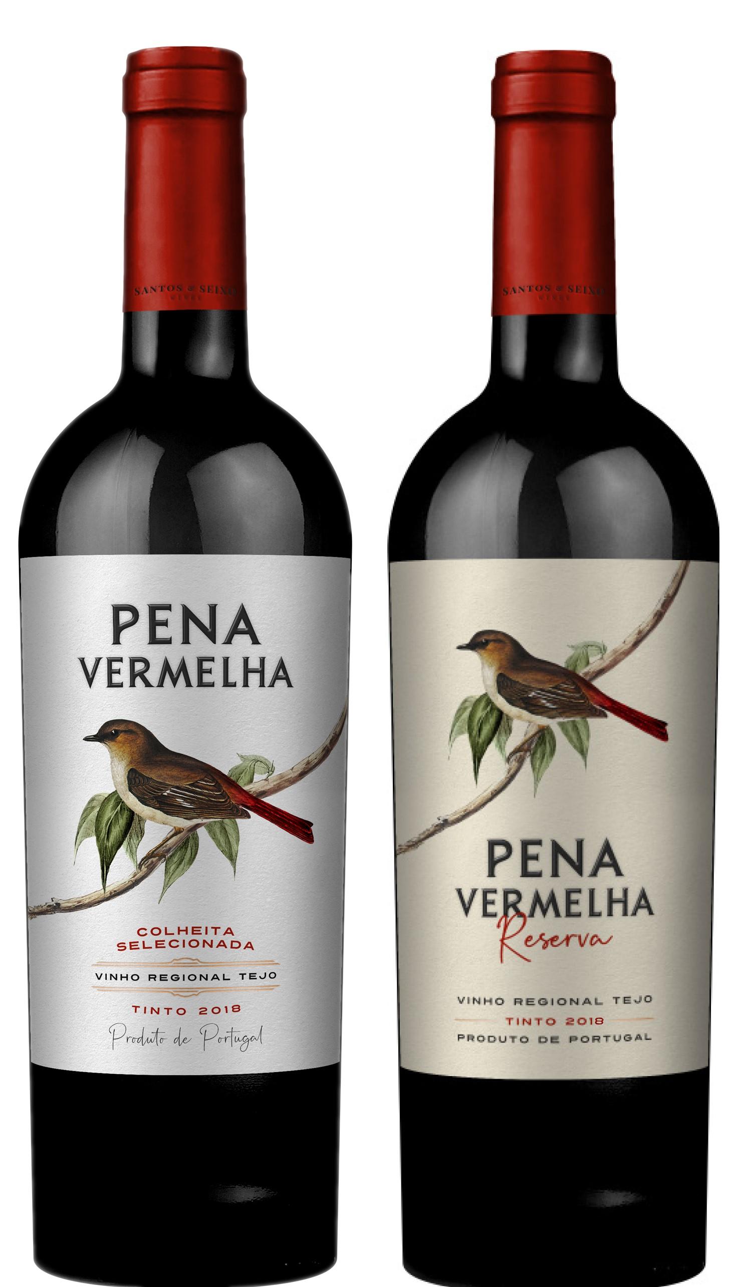 Nová vína v nabídce
