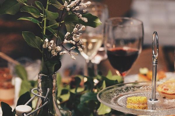Dezertní vína