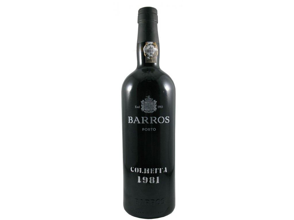 Barros 1981 2