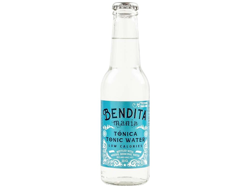 Bendita Tonic Water removebg preview