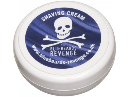 Krém na holení The Bluebeards Revenge - 20 ml