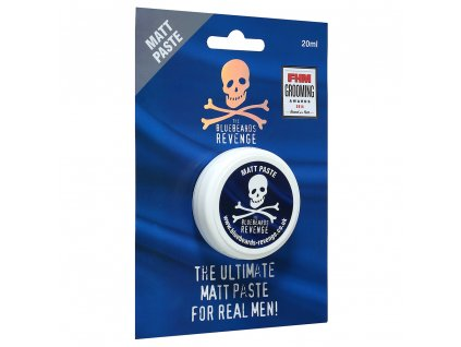 Matná pasta na vlasy The Bluebeards Revenge - 20 ml