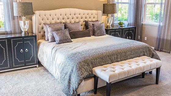 Luxusné postele do spálne: Doprajte si ten pravý oddych