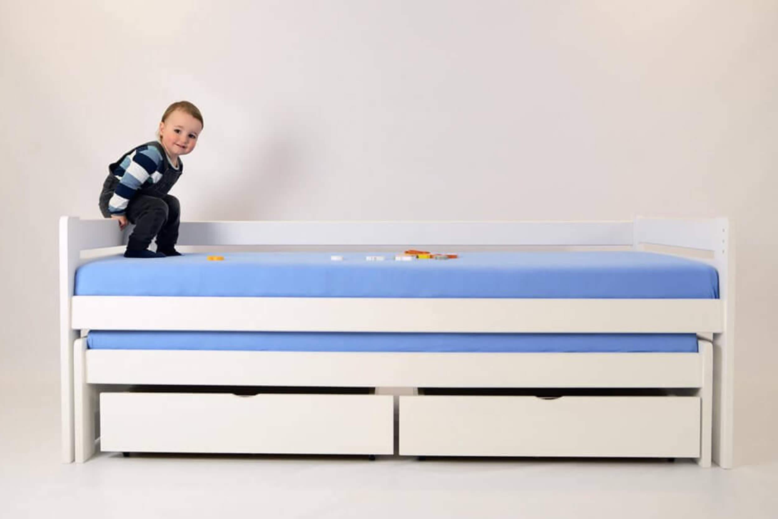 Rozkladacie pohovky: Najlepšie riešenie do menšieho bytu