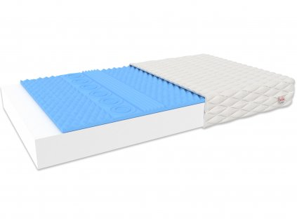Masážny matrac Brave 200x120 - HR pena