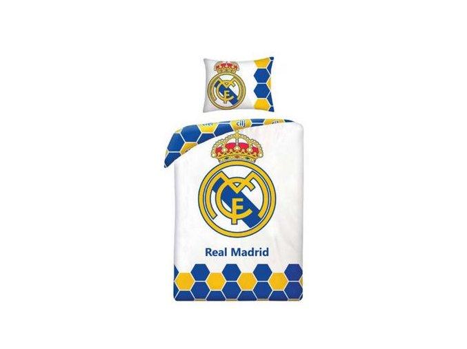 Real Madrid obliečky 5013BL