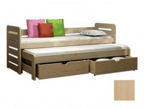 Veronika 11 180x80 posteľ s prístelkou