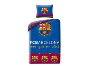 FC Barcelona obliečky 8010BL