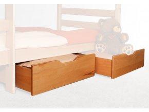 Úložný box pre poschodovú posteľ Oliver, Oliver 2