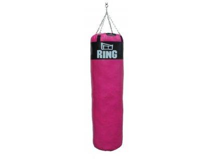 Boxovací pytel Super - růžový 40 Kg