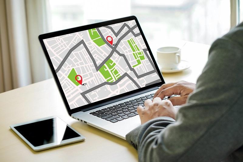 3 důvody pro každou OSVČ, proč by měla v podnikání využívat GPS lokátor