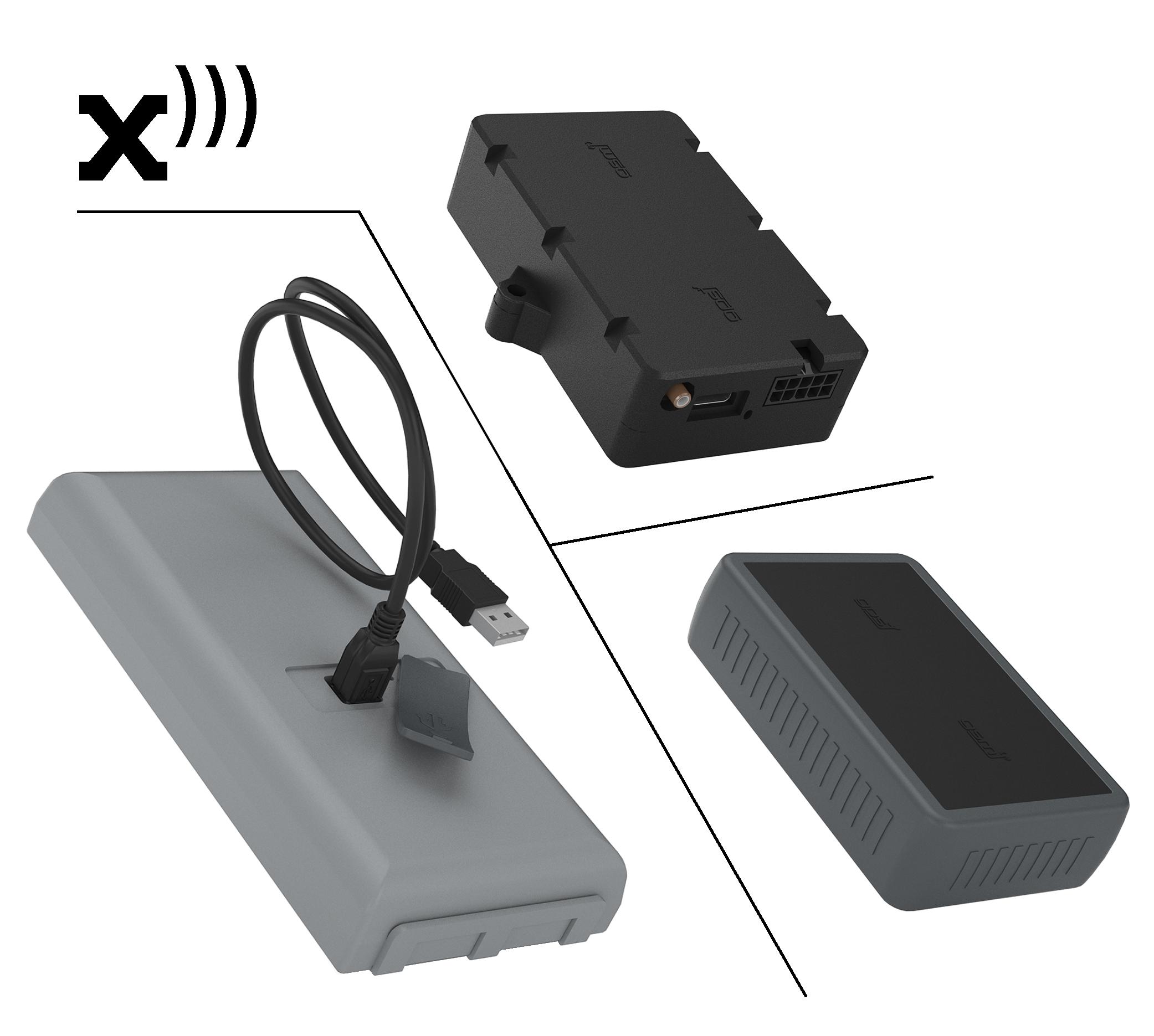 Rozdíly mezi bateriovými jednotkami a jednotkami s pevnou instalací